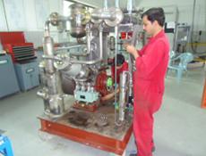 Hypercomp Pvt Ltd Cng Compressor Manufacturers